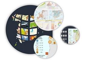 Visualizar mapas y otros recursos gráficos del ANE