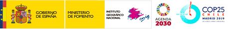Logos IGNCNIG