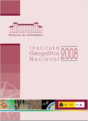 Memoria IGN 2008