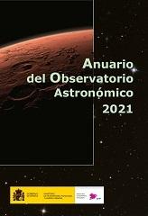 Anuario del Real Observatorio 2020