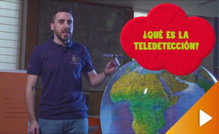 ¿Qué es la Teledetección?