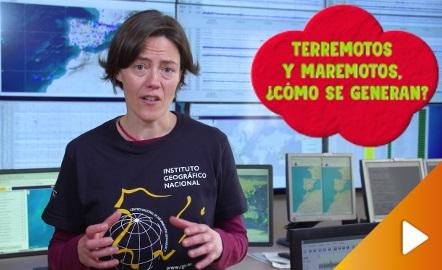 Terremotos y Maremotos, ¿cómo se generan?
