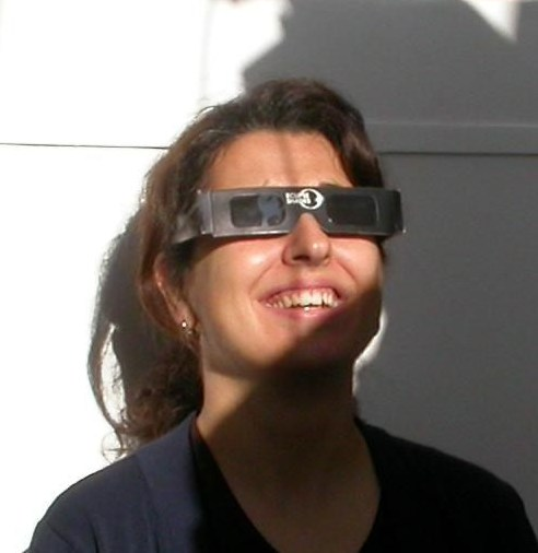 gafas de eclipse