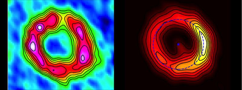 Detectando planetas en formación en estrellas jóvenes