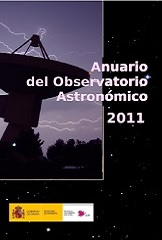 Anuario del Real Observatorio 2011