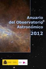 Anuario del Real Observatorio 2012