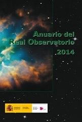 Anuario del Real Observatorio 2014