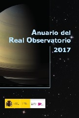 Anuario del Real Observatorio 2017