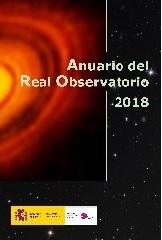 Anuario del Real Observatorio 2018
