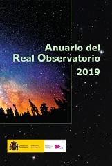 Anuario del Real Observatorio 2019