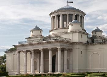Sede de Madrid