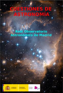 Cuestiones de Astronomía