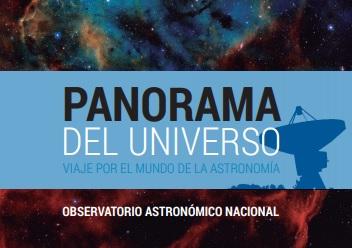 Panorama del universo