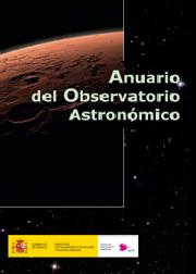 Anuarios Astronómicos