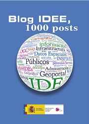 Blog IDEE, 1000 post