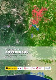 El Programa Copernicus para la monitorización del territorio y los Objetivos del Desarrollo Sostenible