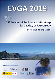 Proceedings of the 24th European VLBI Group for Geodesy and Astrometry Working Meeting