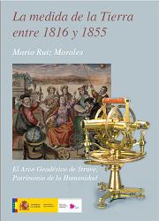 La medida de la Tierra entre 1816 y 1855