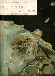 Del océano a Venus