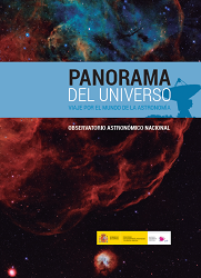 Panorama del Universo: Viaje por el mundo de la astronomía