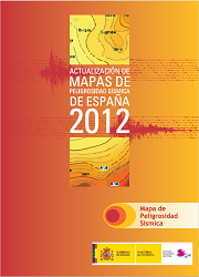 Actualización de mapas de peligrosidad sísmica de España 2012