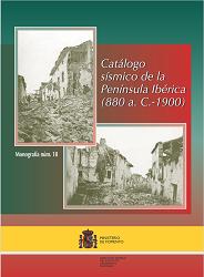 Catálogo sísmico de la Península Ibérica (880 a. C.-1900)