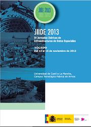 IV Jornadas Ibéricas de las Infraestructuras de Datos Espaciales (2013)