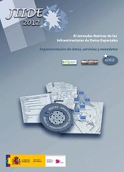 III Jornadas Ibéricas de las Infraestructuras de Datos Espaciales (2012)