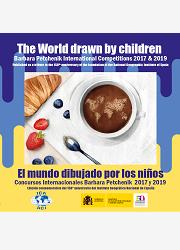 The World drawn by children /El mundo dibujado por los niños