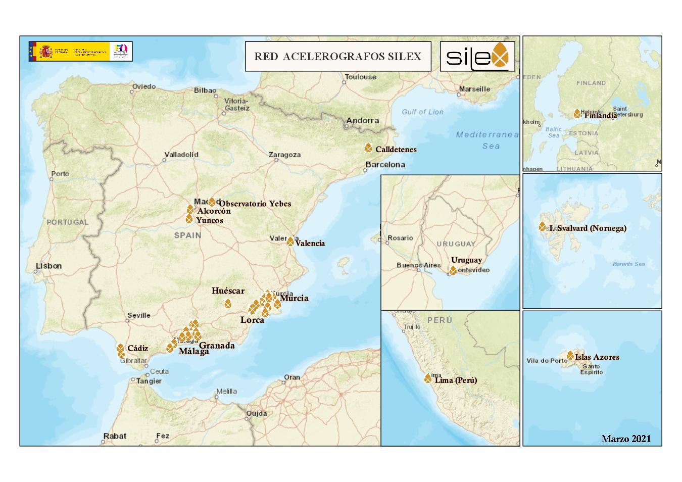 España Silex