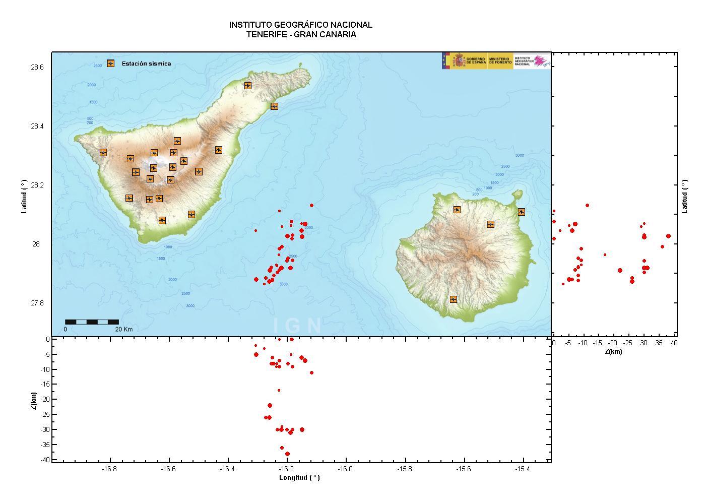 La isla de Tenerife y su famoso volcán, el Teide, han sido capturados por el satélite Prova-V